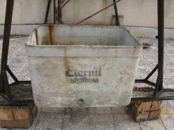 Rimozione cisterne in eternit